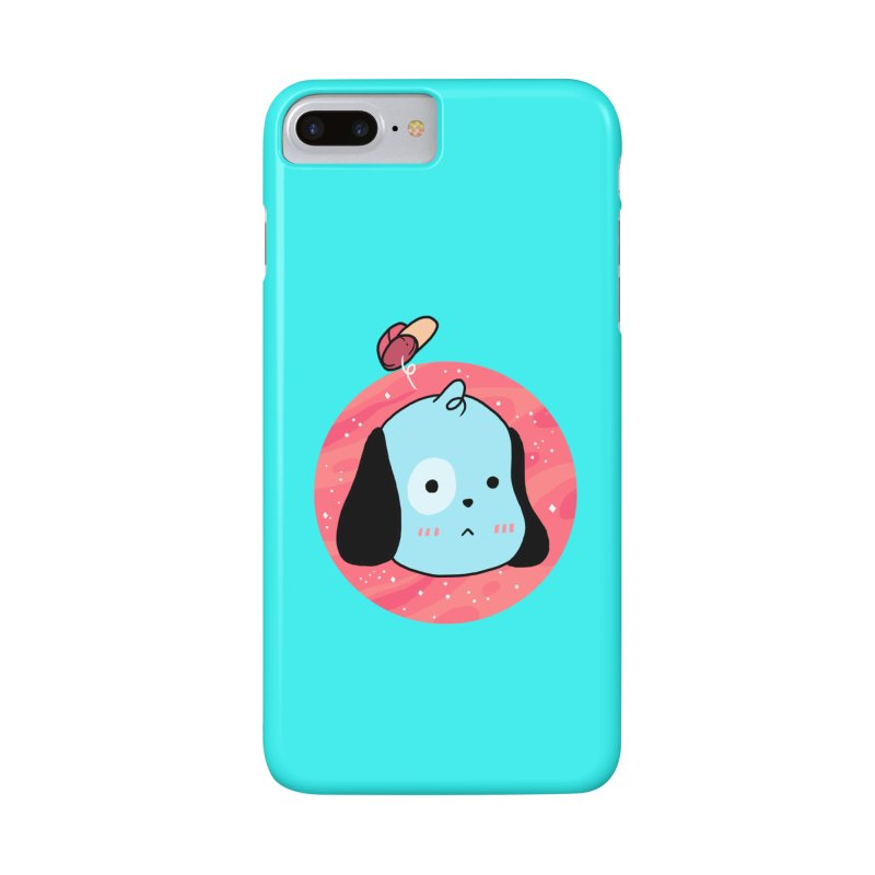 GOOD BOY Accessories Phone Case by GOOD AND NICE SHIRTS