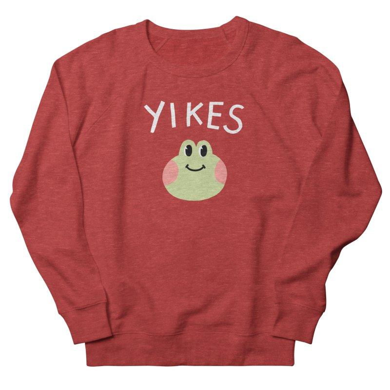 YIKES Men's Sweatshirt by GOOD AND NICE SHIRTS