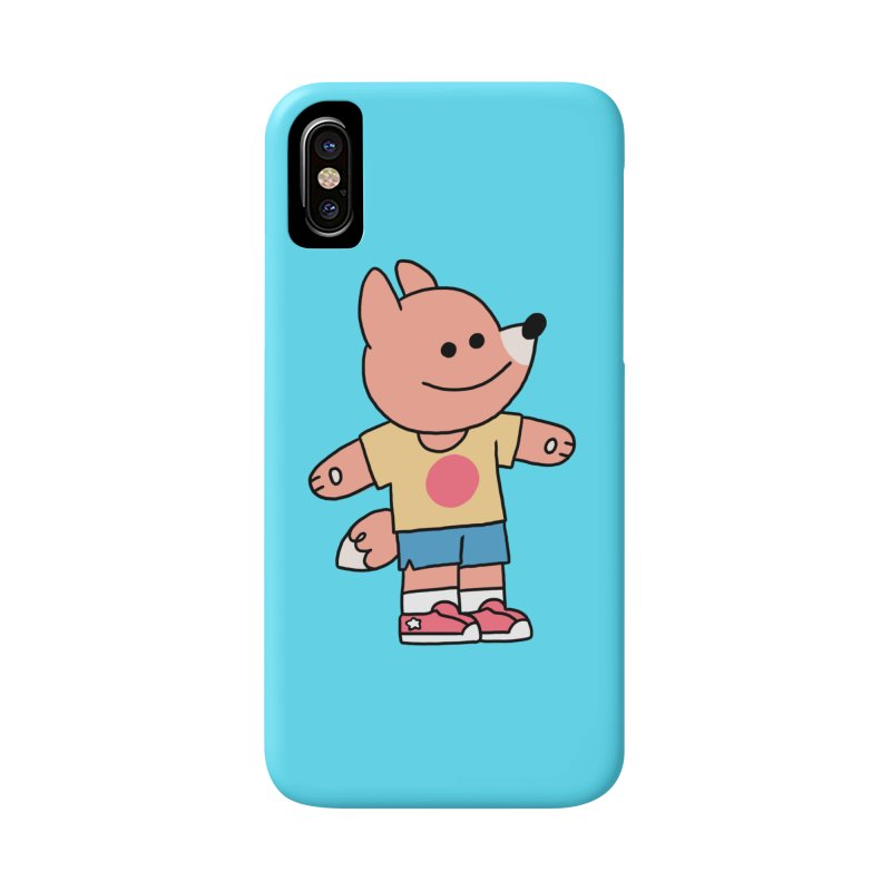 LET LIFE WASH OVER YOU Accessories Phone Case by GOOD AND NICE SHIRTS
