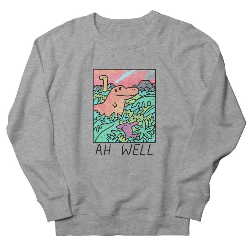 AH WELL Women's Sweatshirt by GOOD AND NICE SHIRTS