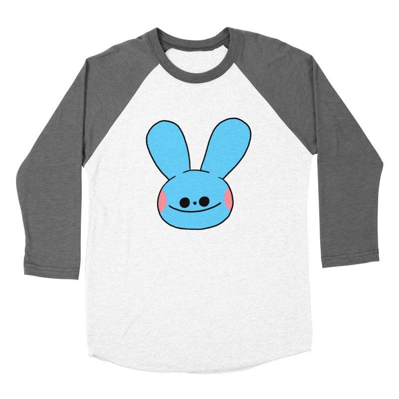 GOOD Women's Baseball Triblend T-Shirt by GOOD AND NICE SHIRTS