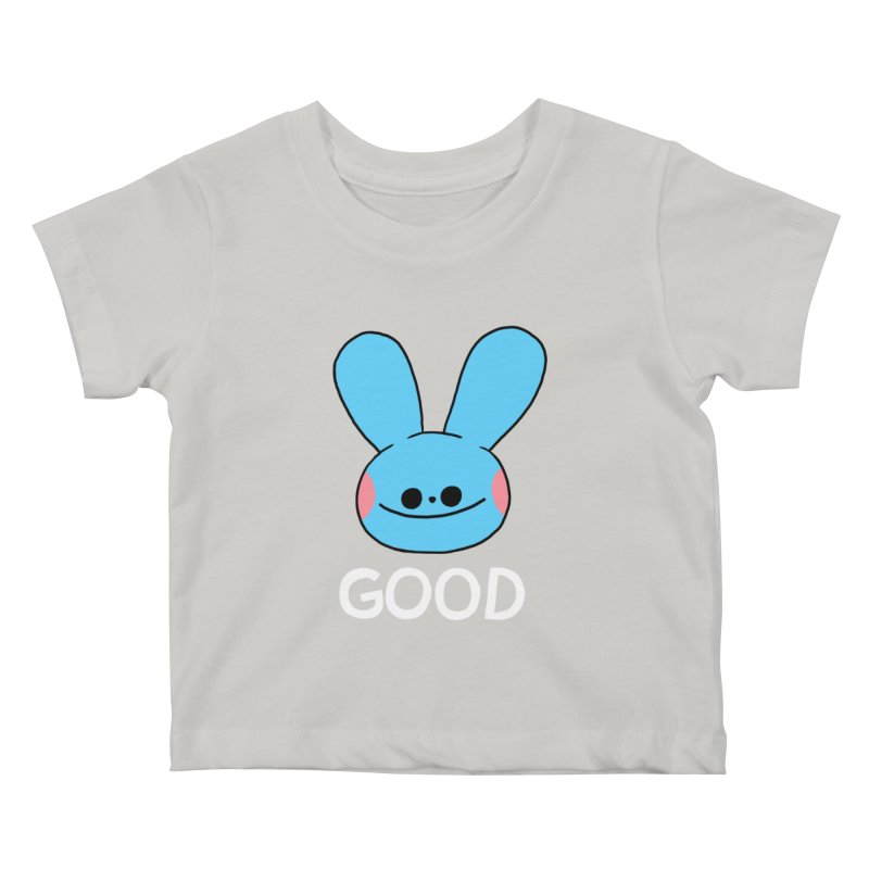 GOOD Kids Baby T-Shirt by GOOD AND NICE SHIRTS