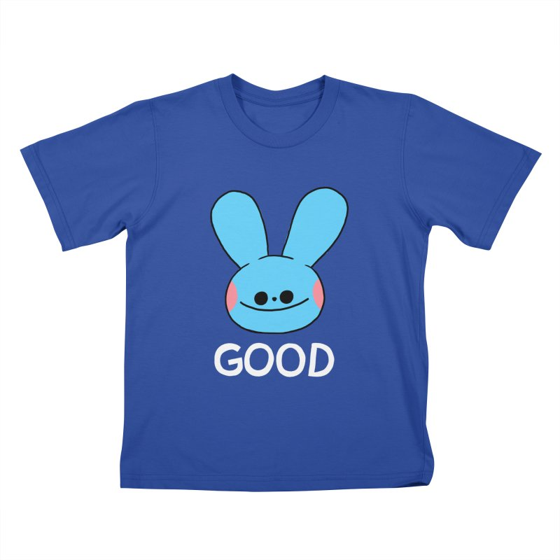 GOOD Kids T-Shirt by GOOD AND NICE SHIRTS