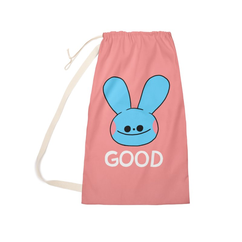 GOOD Accessories Laundry Bag Bag by GOOD AND NICE SHIRTS