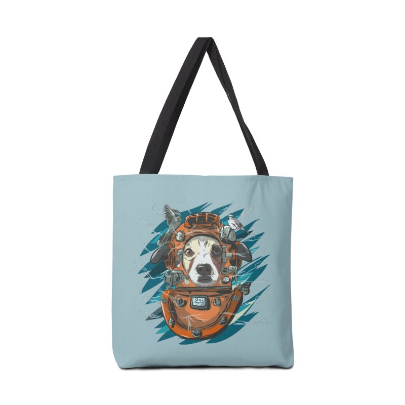 Homemade Time Machine Accessories Tote Bag Bag by Time Machine Supplies