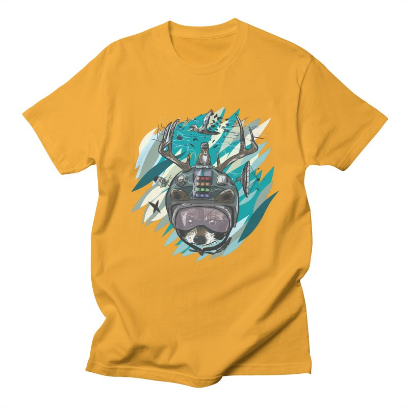Time Hat Women's Regular Unisex T-Shirt by Time Machine Supplies