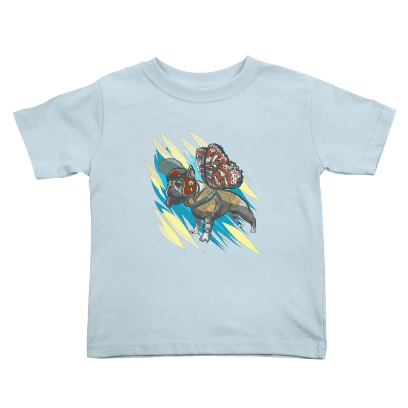 Time Travel Made Easy Kids Toddler T-Shirt by Time Machine Supplies