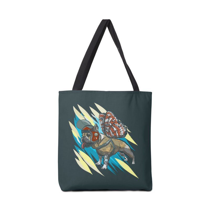 Time Travel Made Easy Accessories Tote Bag Bag by Time Machine Supplies