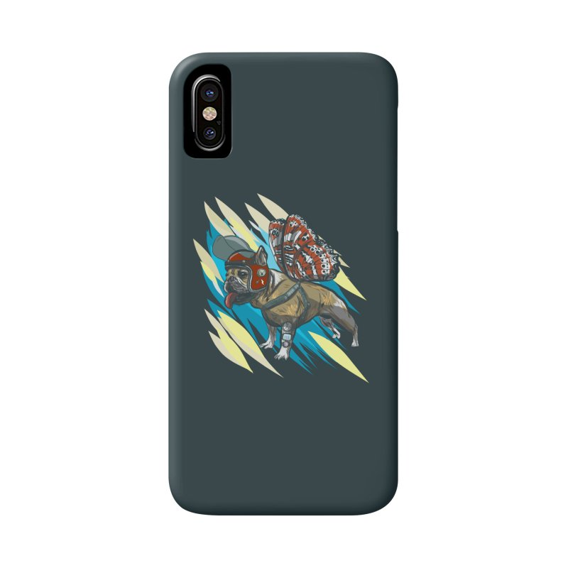 Time Travel Made Easy Accessories Phone Case by Time Machine Supplies