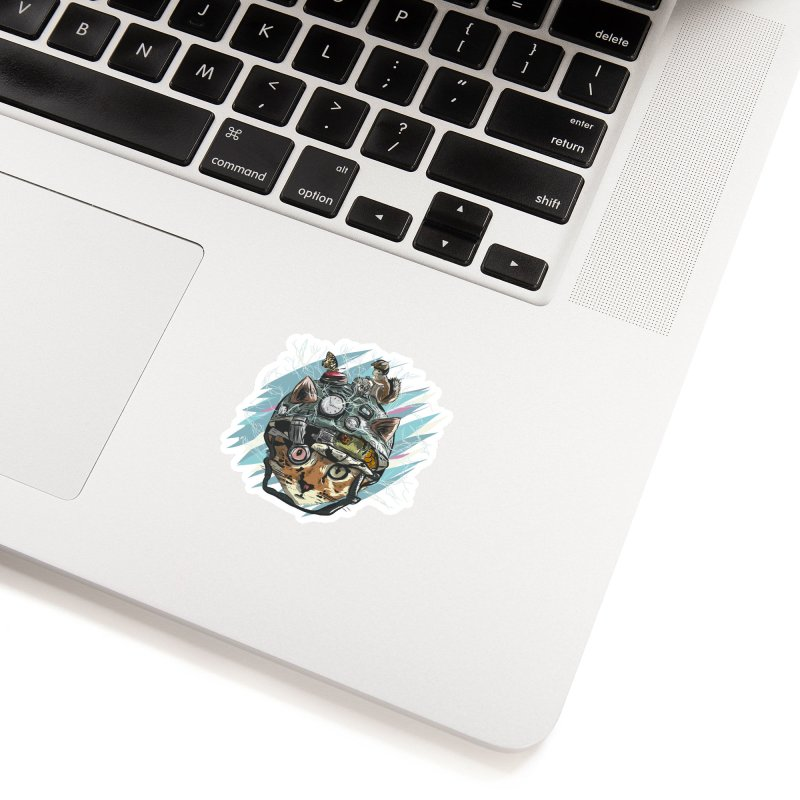 Make Your Own Time Machine Accessories Sticker by Time Machine Supplies