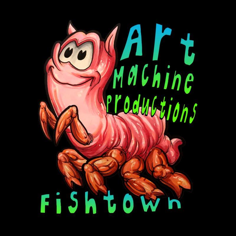 Man Crab by timpangburn's Artist Shop