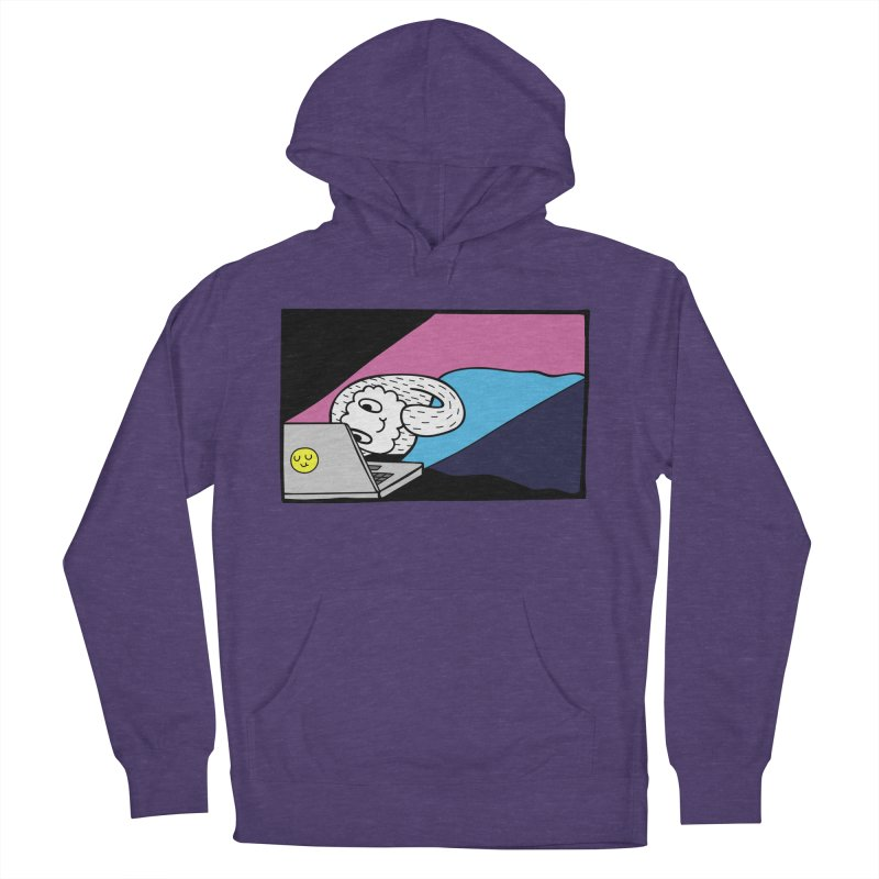 Summer 16 Men's Pullover Hoody by timrobot's Artist Shop