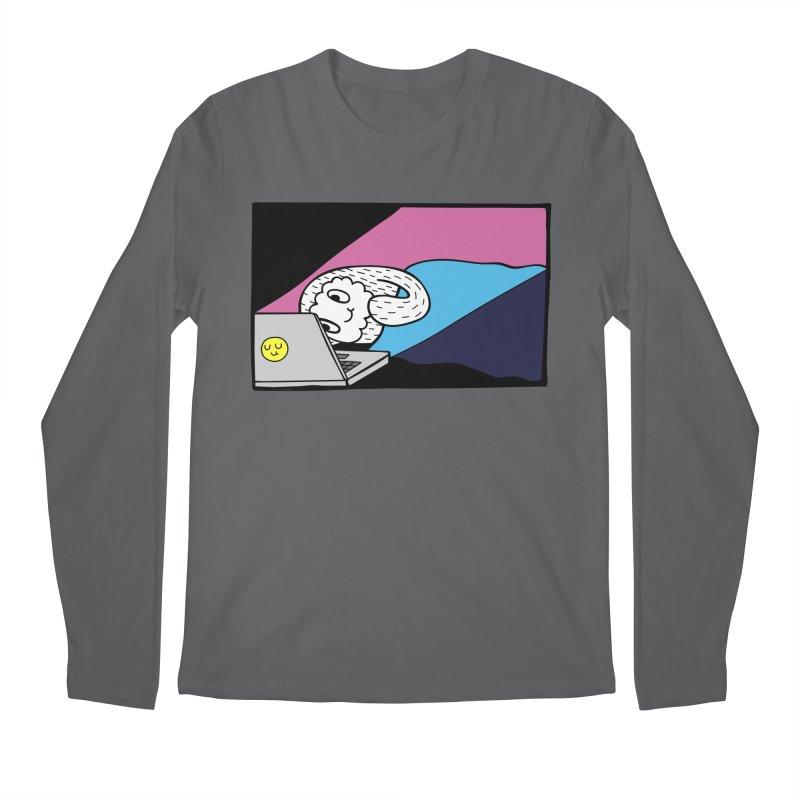 Summer 16 Men's Longsleeve T-Shirt by timrobot's Artist Shop