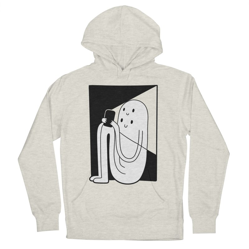 Phony Men's Pullover Hoody by timrobot's Artist Shop