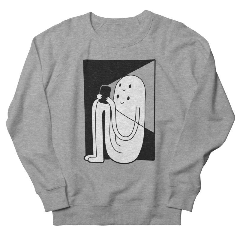 Phony Women's Sweatshirt by timrobot's Artist Shop