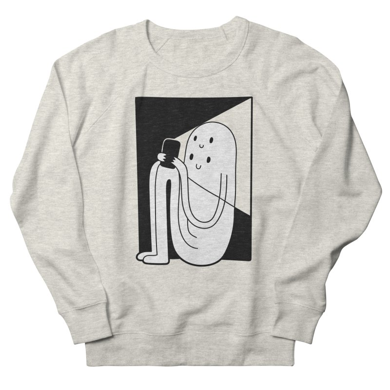 Phony Women's Sweatshirt by timrobot's Artist Shop