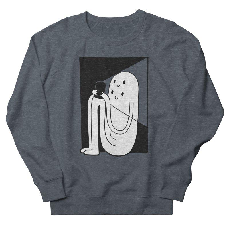 Phony Men's Sweatshirt by timrobot's Artist Shop