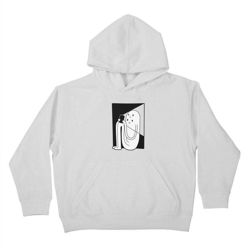 Phony Kids Pullover Hoody by timrobot's Artist Shop
