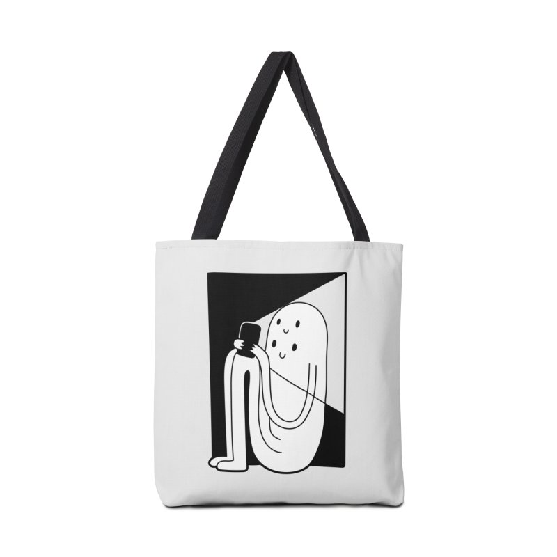 Phony Accessories Bag by timrobot's Artist Shop
