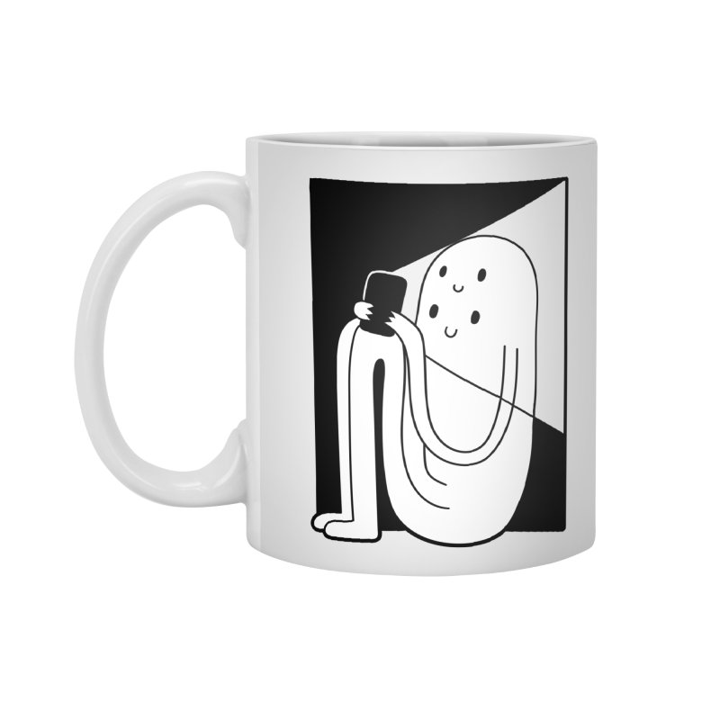 Phony Accessories Mug by timrobot's Artist Shop