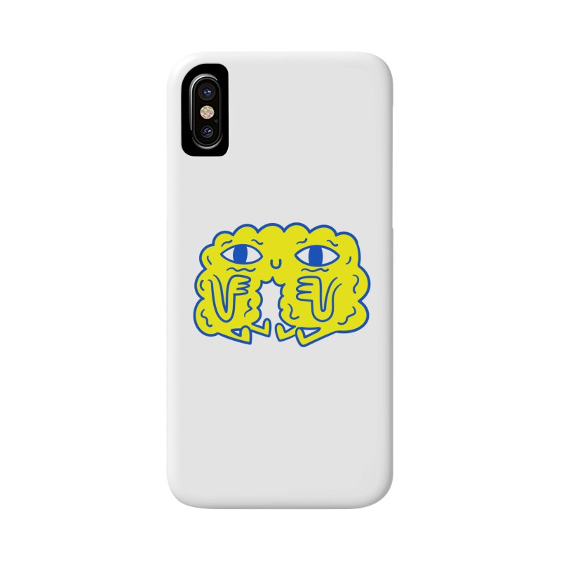 Bored By Red Accessories Phone Case by timrobot's Artist Shop