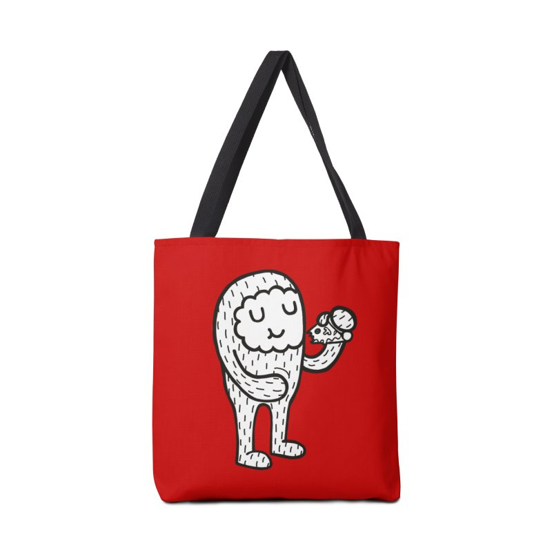 Pizza! Accessories Bag by timrobot's Artist Shop