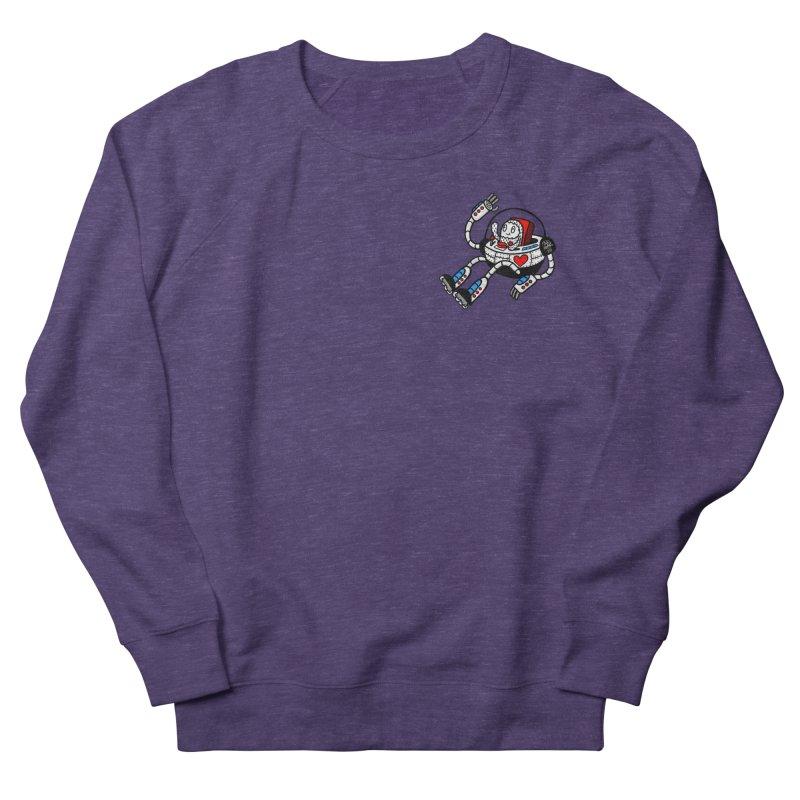 Bladebot Women's Sweatshirt by timrobot's Artist Shop