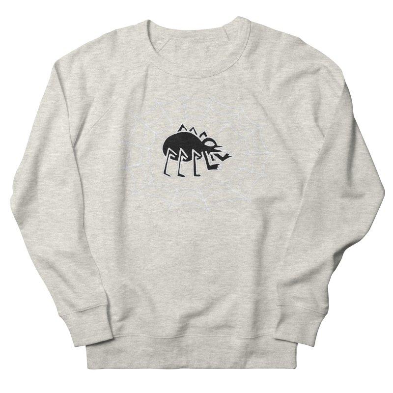 Spider Women's Sweatshirt by timrobot's Artist Shop