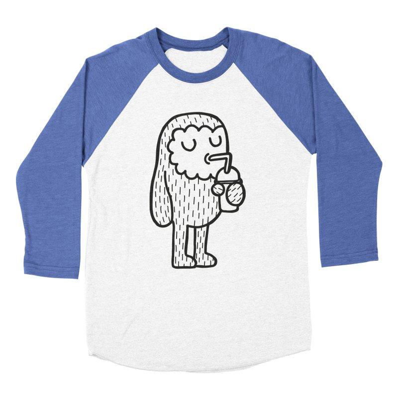 REHYDRATE Women's Baseball Triblend T-Shirt by timrobot's Artist Shop