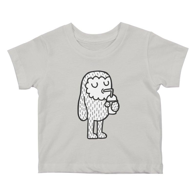 Rehydrate Kids Baby T-Shirt by timrobot's Artist Shop