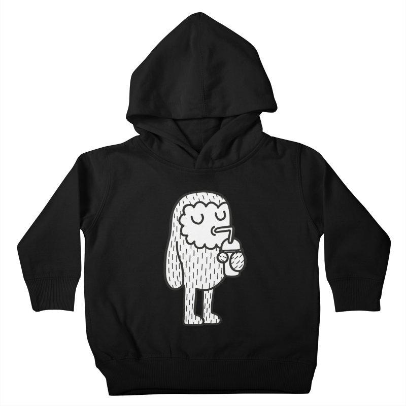 Rehydrate Kids Toddler Pullover Hoody by timrobot's Artist Shop