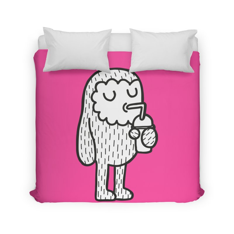 Rehydrate Home Duvet by timrobot's Artist Shop