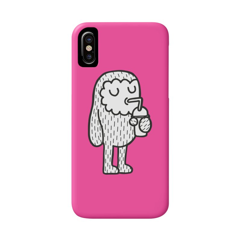 Rehydrate Accessories Phone Case by timrobot's Artist Shop