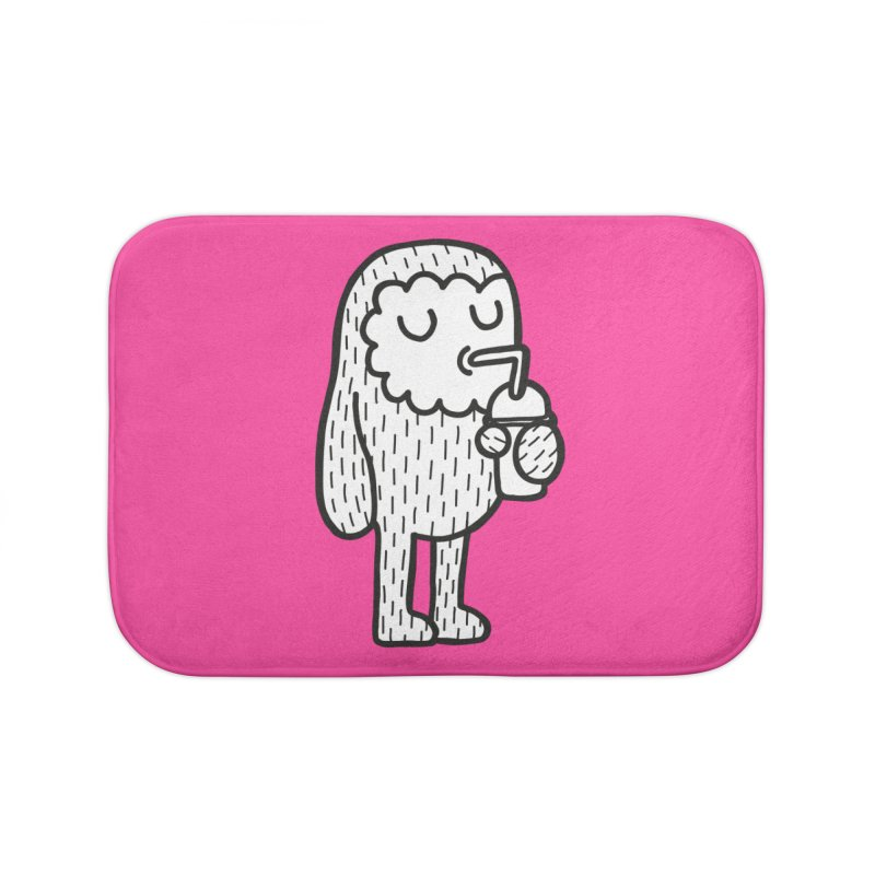 Rehydrate Home Bath Mat by timrobot's Artist Shop