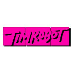 timrobot Logo