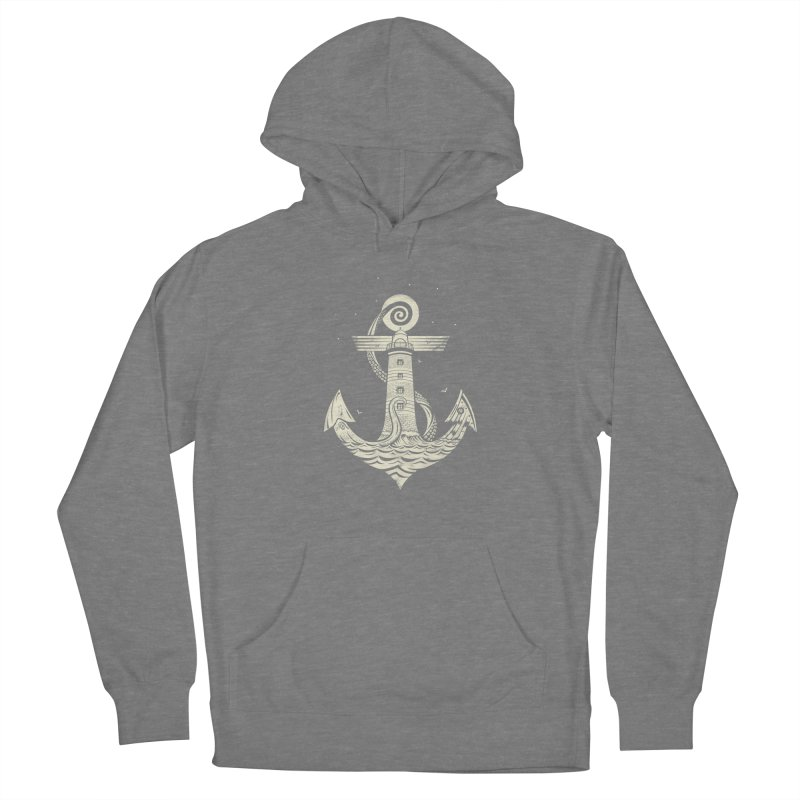 Hold Strong Women's Pullover Hoody by timwitted's Artist Shop