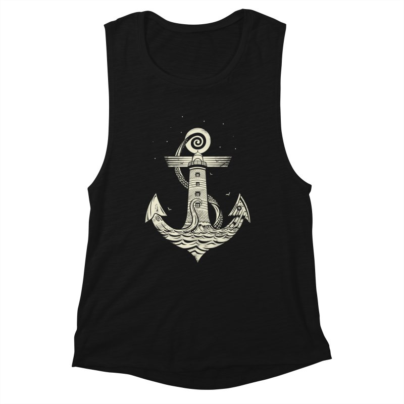 Hold Strong Women's Tank by timwitted's Artist Shop