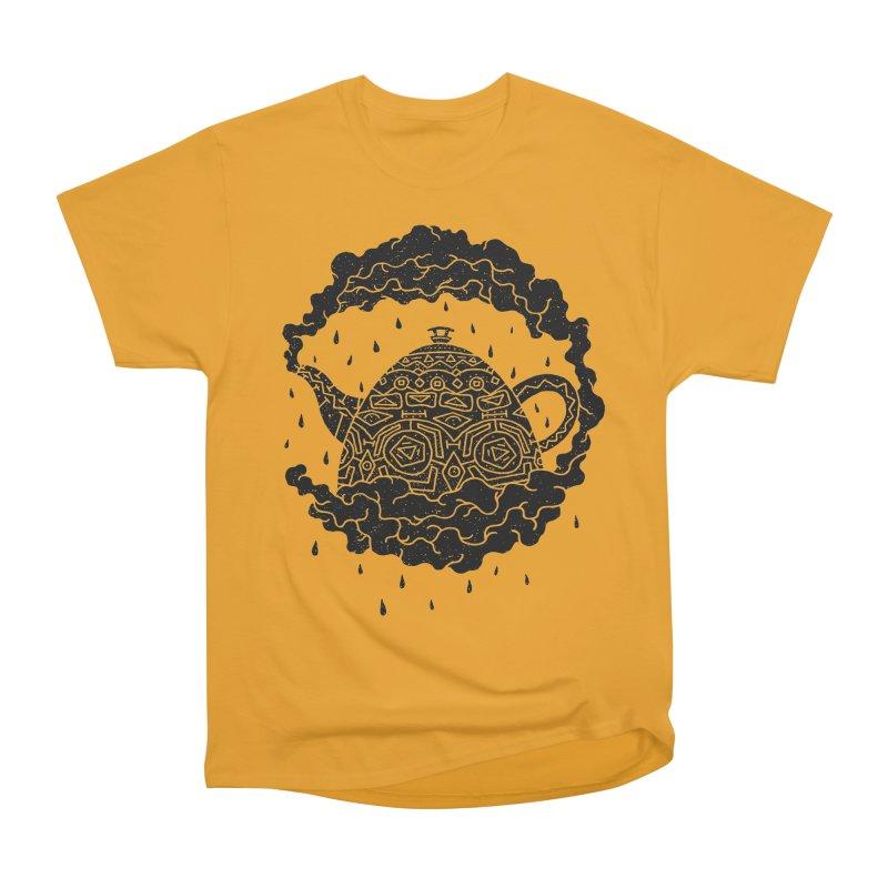 Teapot Men's  by Timxez