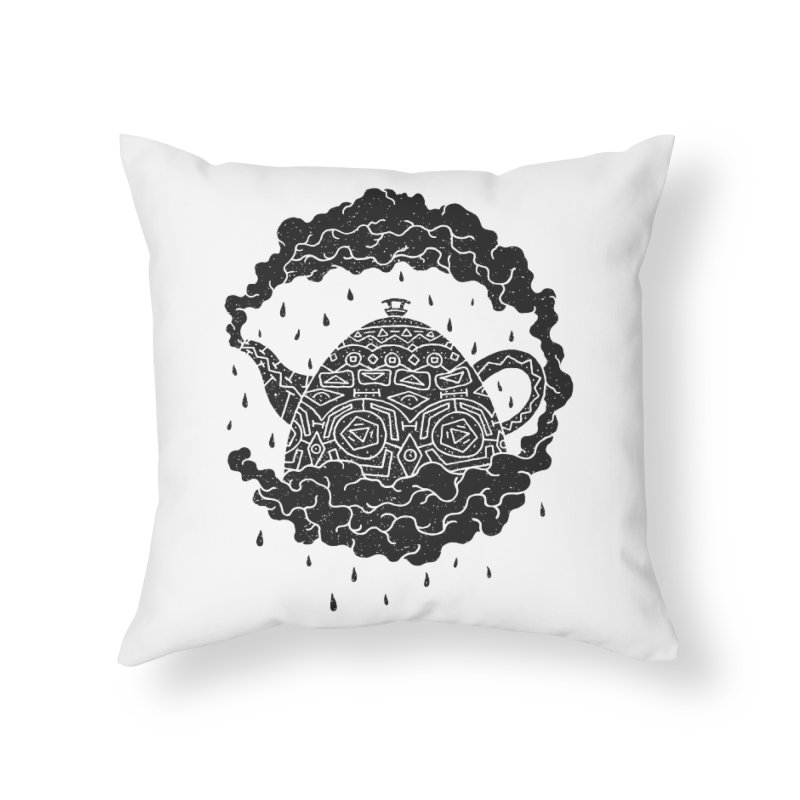 Teapot Home  by Timxez
