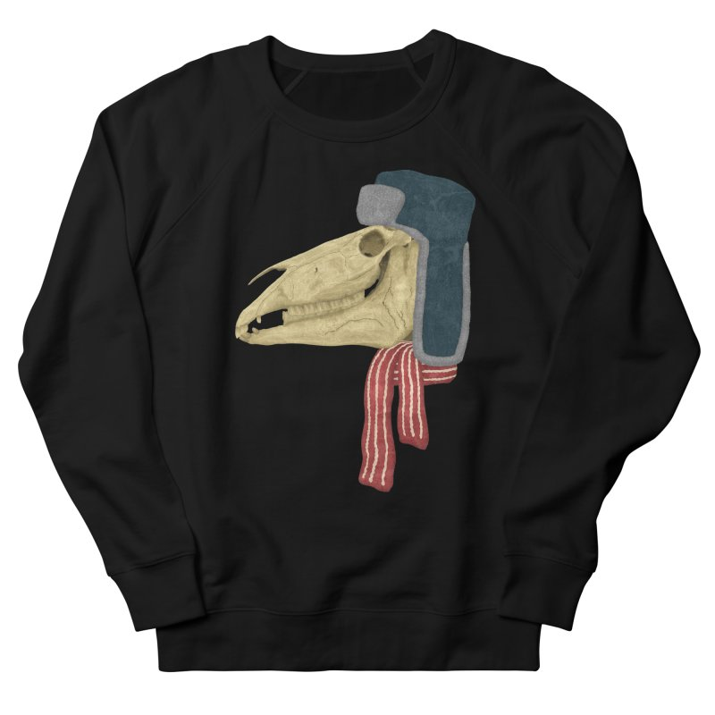 Dead Horse In Winter Men's  by Timxez