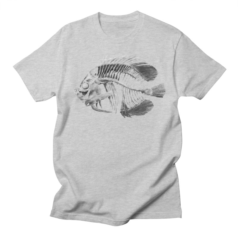 DeadFish Men's  by Timxez