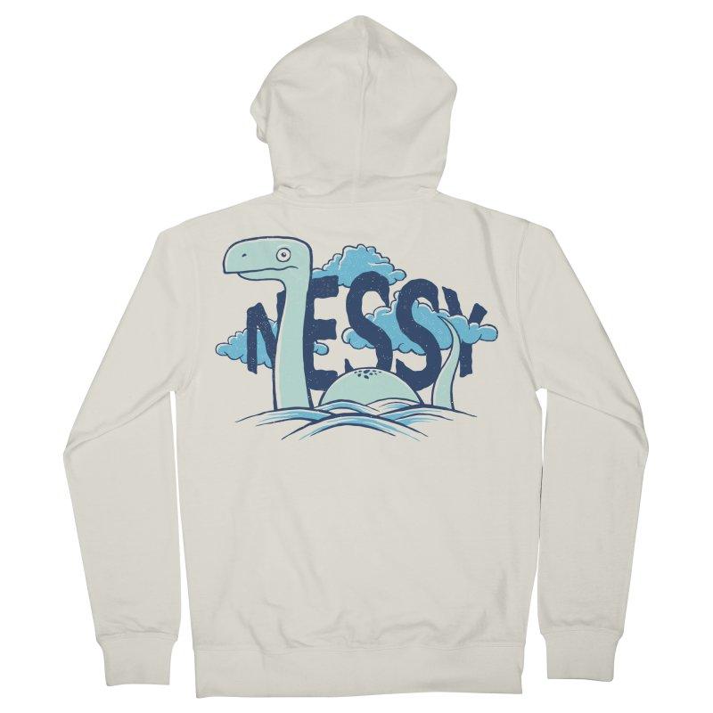 Nessy Men's  by Timxez