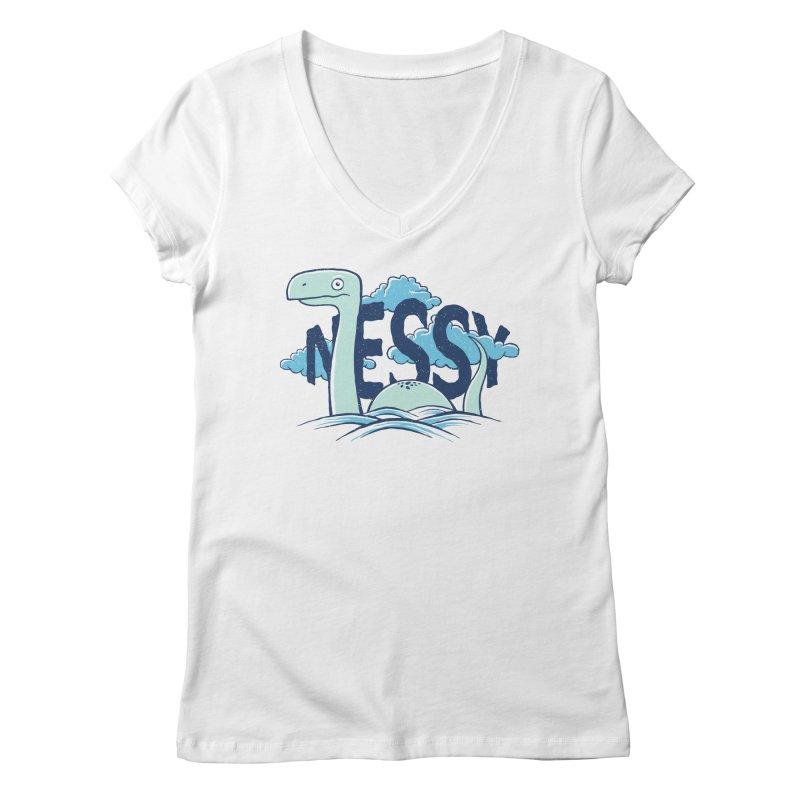 Nessy Women's  by Timxez