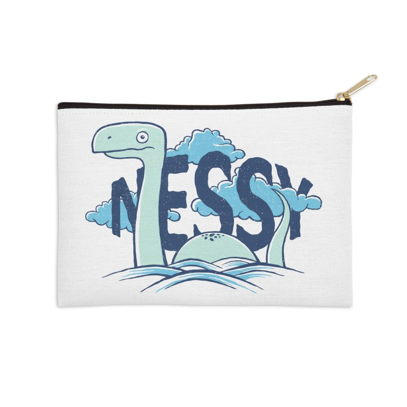 Nessy Accessories  by Timxez