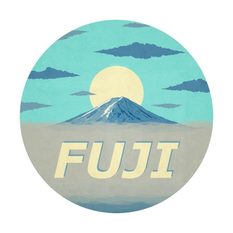 FUJI by Timxez