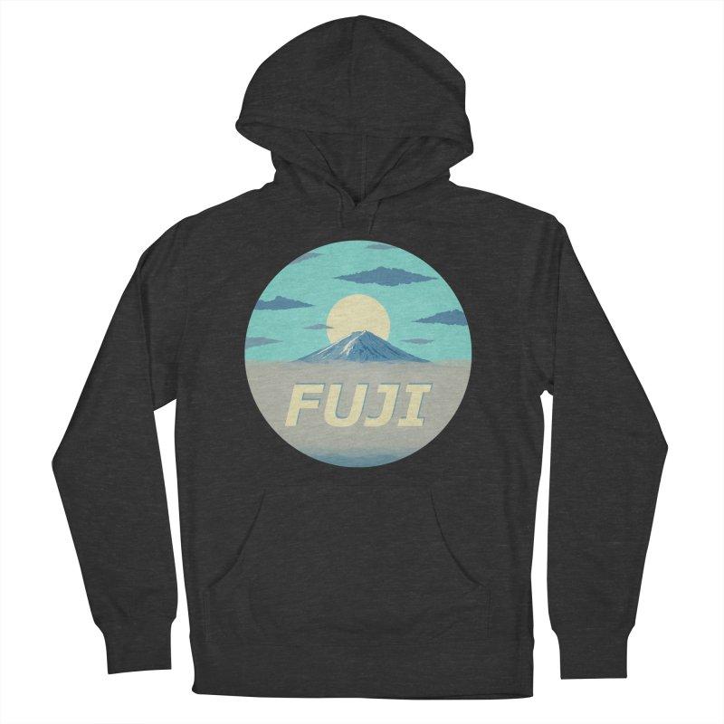 FUJI Men's  by Timxez