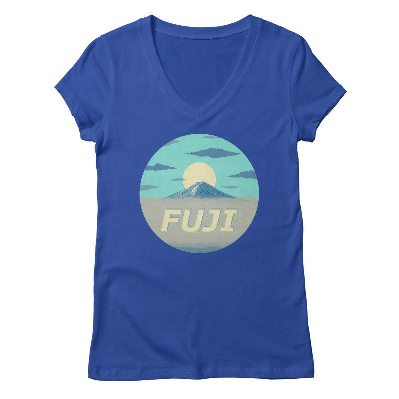 FUJI Women's  by Timxez