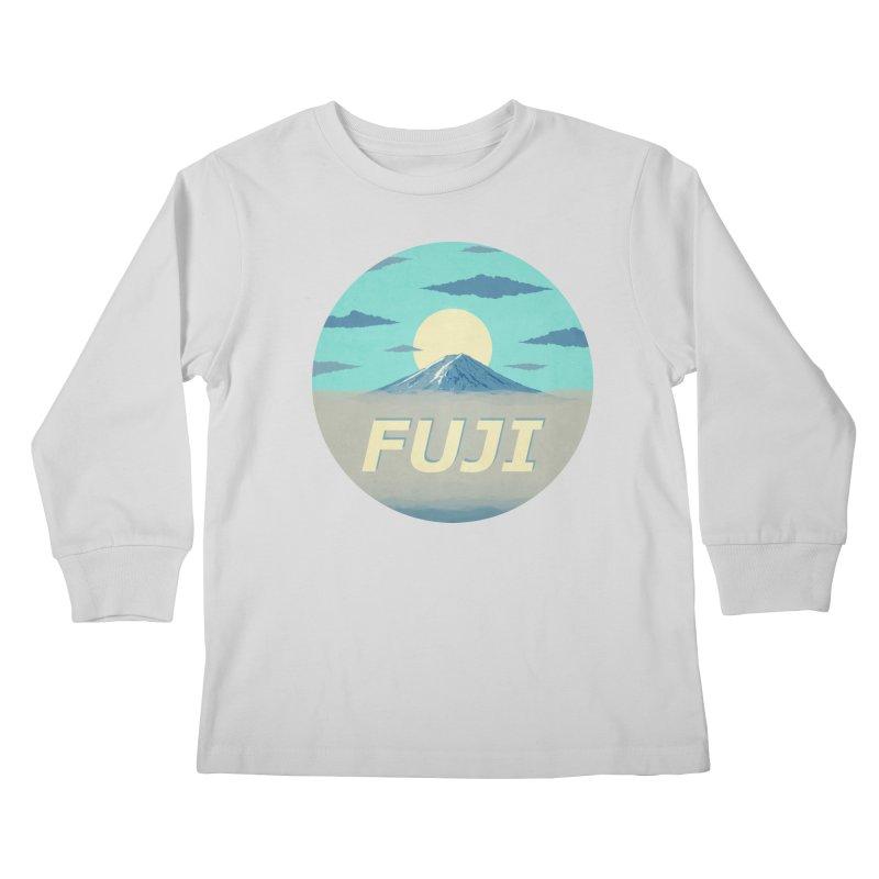 FUJI Kids  by Timxez