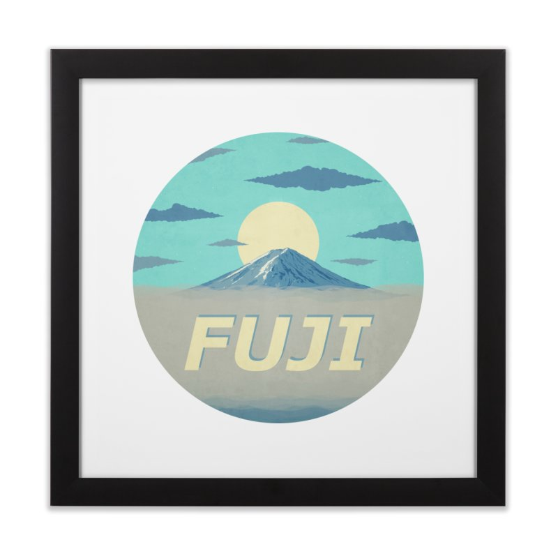 FUJI Home  by Timxez