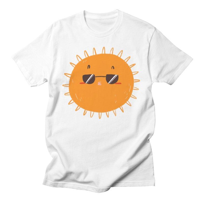Holidays mode Women's T-Shirt by Tina Tamay